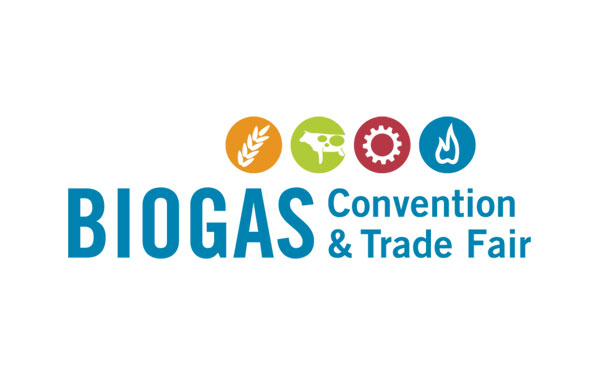 Logo Biogas Convention and Trade Fair