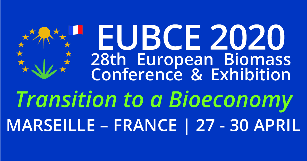 European Biomass Conference & Exhibition, Marseille