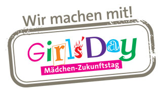 Logo Girlsday